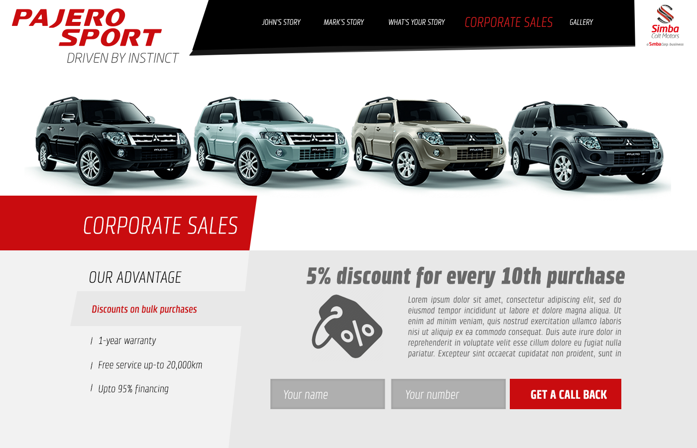 Pajero_sport-Microsite-Corporate
