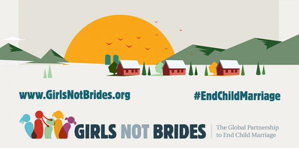 Girls Not Brides – Infographic