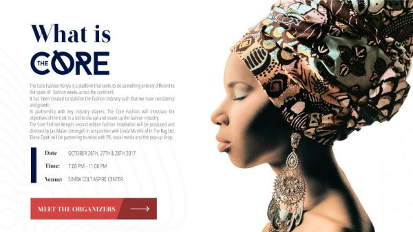 The Core – Fashion Kenya